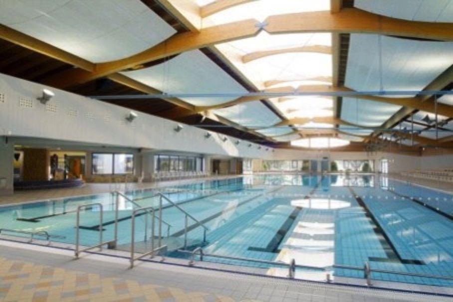 Hösbach Schwimmbad schwimmbäder